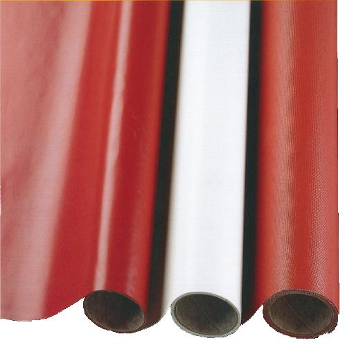 Silicone Rubber Coated Fiberglass Fabric | Silicone Rubber Coated Fiberglass Fabric
