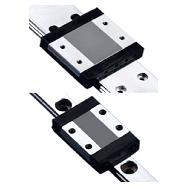 Miniature Linear Guide (Small LM Guide)