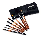 Professional prestige brush set