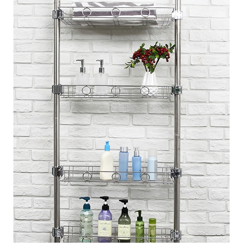Premium Multi. Shelves