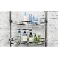 image1 Premium Multi. Shelves | Multi shelves, Laundry Room shelves, Bathroom Shel