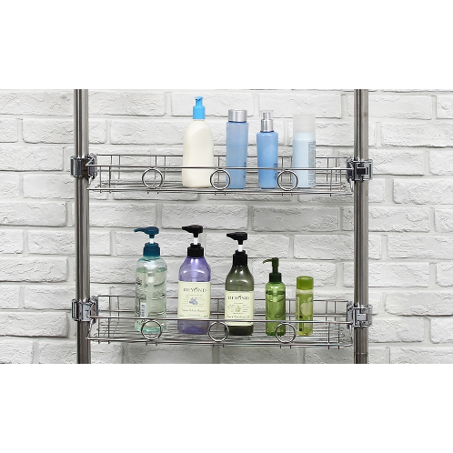Premium Multi. Shelves | Multi shelves, Laundry Room shelves, Bathroom Shel