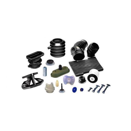 Molded Rubber | Gasket, Oring, Diaphragm, Front Seal, Grommet, Bushing, Rubber vacuum moldings