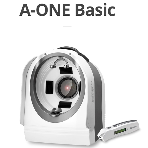 A-ONE Basic | Skin Diagnosis system, A-One, Skin analyzer, One-Click Automatic Diagnosis System