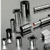 Shaft for Ball Bushings Bearings