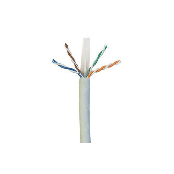 STP Cable - Shielded Twisted Pair Category 5 - 4 Pairs