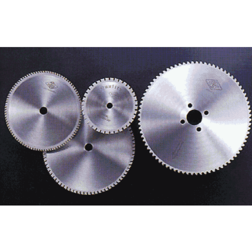 T.C.T. circular saw blades  A-Type