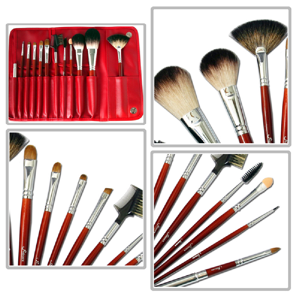 Shaboere brush set