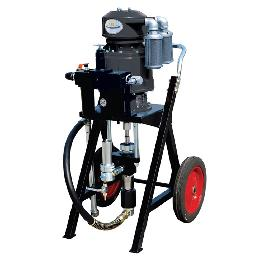 Air-Assisted Airless Pump [YL-731]