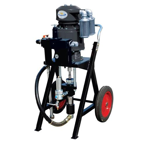 Air-Assisted Airless Pump [YL-731] | Heavy Duty Airless Pump, Airless Pump, Airless Spray Equipment, Displacement Pump, Airless Spray Pump
