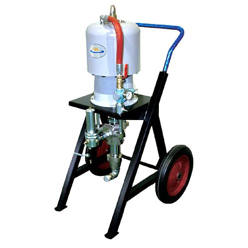 Air-Assisted Airless Pump [YL-681] (Extreme) | Heavy Duty Airless Pump, Airless Pump, Airless Spray Equipment, Displacement Pump, Airless Spray Pump