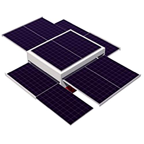 Quick Solar | solar, solar panel, PV module, ESS, portable, mobile, disaster, black out, remote, off-grid, battery