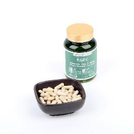 Korean Fermented Red Ginseng Extract Powder Capsule