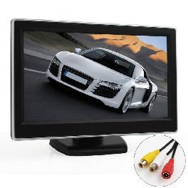 [15] Digital Rear view monitor(7 inch)