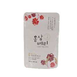 Korean Redginseng