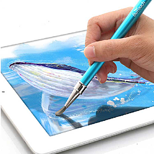 OH! Artist Brush Stylus | touch pen,touch screen brush,touch screen stylus