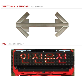 Smart VMS Lift Light Bar | traffic control, patrol, traffic signal, road security, lightbar, siren, road safety