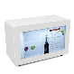 Transparent Show Case | Transparent, Touch,Monitor, Smart, Show case, Advertising