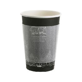 Themal Insulated Cup Sleeve-Jacket