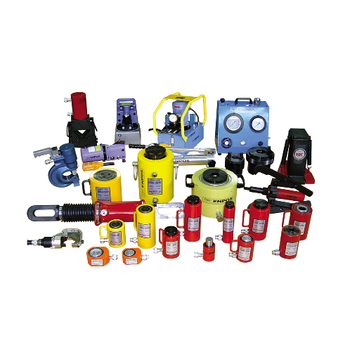 ENPOS HYDRAULIC PRODUCTS | cylinder, hydraulic, hydraulic cylinder, jack, hydraulic jack, pump, test pump, block lifter, power pack, hydraulic power pack, oil flushing unit, oil filtering unit, flushing, filtering, hydraulic system