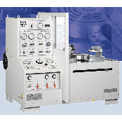 ENPOS SAFETY VALVE TEST BENCH