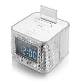 Bluetooth speaker Blue Cube