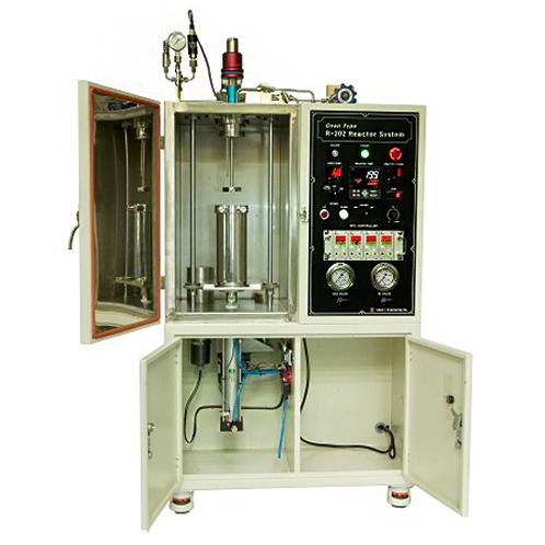 R-202 Series Oven type Reactor System | reactor, autoclave, oven reactor, extractor system, mixing system