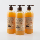 J' farm citrus body wash | Bodywash, Body Cleanser, tangerine, Skin, Jeju