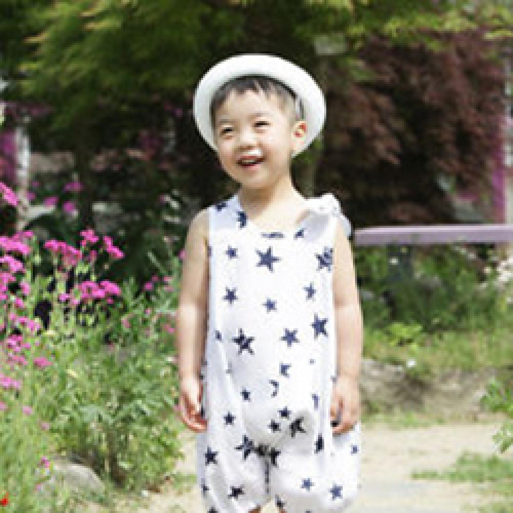 ForesnTree Star Jumpsuit Top Pants Set Summer Spring Outfit Everyday Outdoors