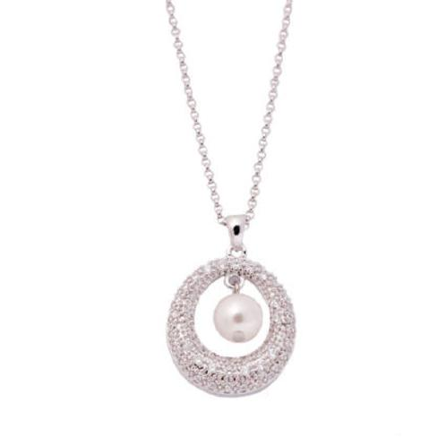 SEEDIGLOBAL YENO SWAROVSKI Crystal Pandant Necklace - YCN5070 + Free Shipping | WAROVSKI, Crystal, Pandant, Necklace