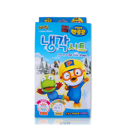Pororo Ice Cooling Sheet