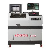 CRDI TEST BENCH MT-4400, COMMON RAIL, INJECTOR TESTER, PUMP TESTER