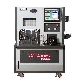 CRDI TEST BENCH MT-5200, COMMON RAIL BENCH, INJECTOR TESTER, PUMP TESTER
