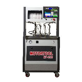 CRDI TEST BENCH MT-4100, COMMON RAIL INJECTOR TESTER