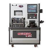 CRDI TEST BENCH, MT-5600 (LOAD CELL SENSRO, FLOW METER), Common Rail Tester, Injector tester