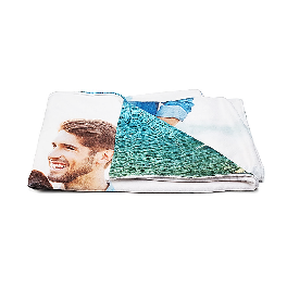 Digital Printing Towel / Blanket