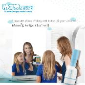 Mombrush(Smart toothbrush) Kids