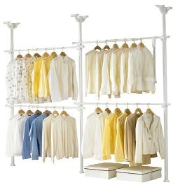 Easy On dress room hanger EO304
