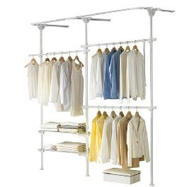 Easy On dress room hanger EO315