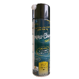 NAUMADE NAUclean Aerosol Can NA500 500ml Clean Electronic Equipment And Panel