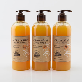 image2 Citrus Body Wash | citrus, body wash, body cleanser, natural, tangerine, jeju