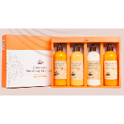 J' farm citrus Hair&Body Healthcare(Gift Set)