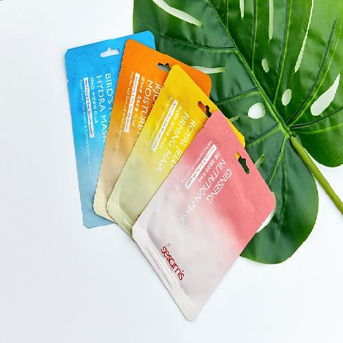 sesamis Facial Mask | beauty care product, skincare, korea cosmetic, Mask Pack, Facial Mask, Korea Mask Pack, face mask