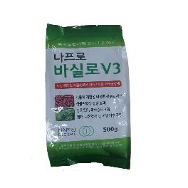 Microbial Fertilizer, Soil Improvement and Crop Growth, Plant Immunity Booster