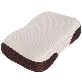 Sheer Pillow 64 | Health Pillow, Functional Pillow, Latex Pillow, Memory Foam Pillow, Cervical Spine Pillow