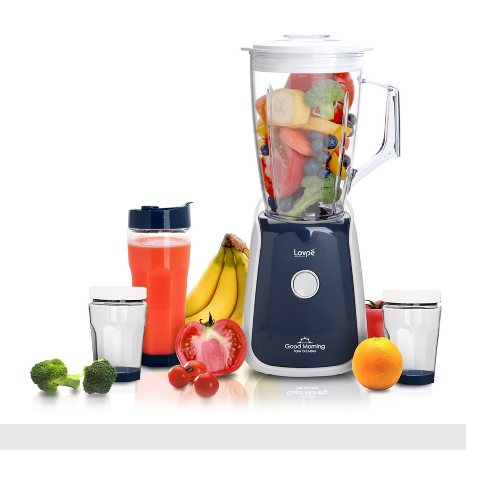 Multi function blender JM-030102060 | mixer, blender, grinder, multi function blender, safe mixer, easy clean blender, korea blender