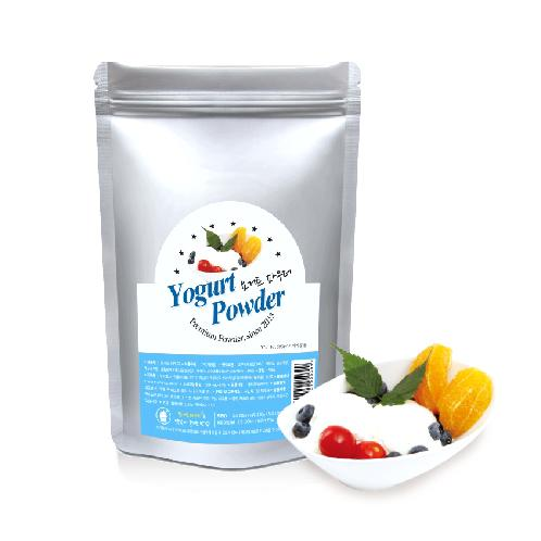 Yogurt Powder | powder, wellbing, latte powder