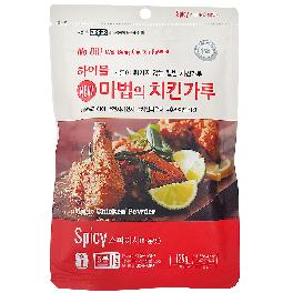 Himall Magic Chicken Powder Spicy Taste 120g Homemade Chicken