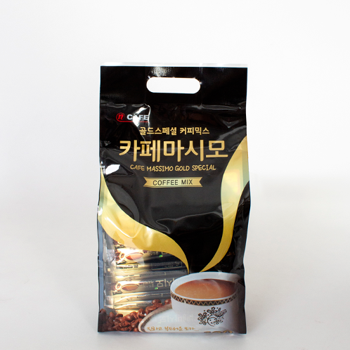 CNF Korea Cafe Massimo Gold Special 100T 12g x 100Sticks | Cafe, Massimo Gold Special, 100T Coffee