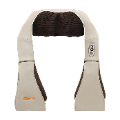 Happyroom Hueplus Nack & Shoulder Massager